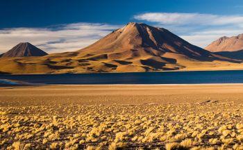 Trek Chili et Bolivie en vingt et un jours