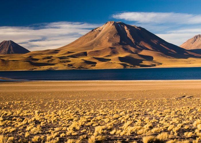 Voyage d'aventure au Chili et en Bolivie de vingt-deux jours