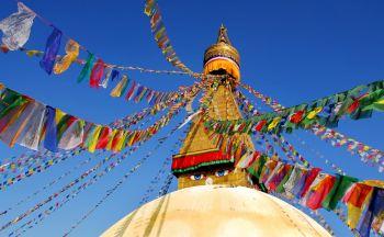 Un séjour sur-mesure au Népal