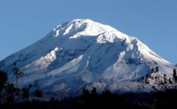 Extension sommets des Andes équatoriennes en deux jours