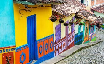 A voir absolument pour dix huit jours en Colombie
