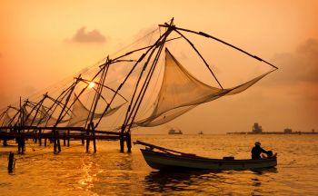Voyage combiné Inde du Sud - Sri Lanka en vingt jours