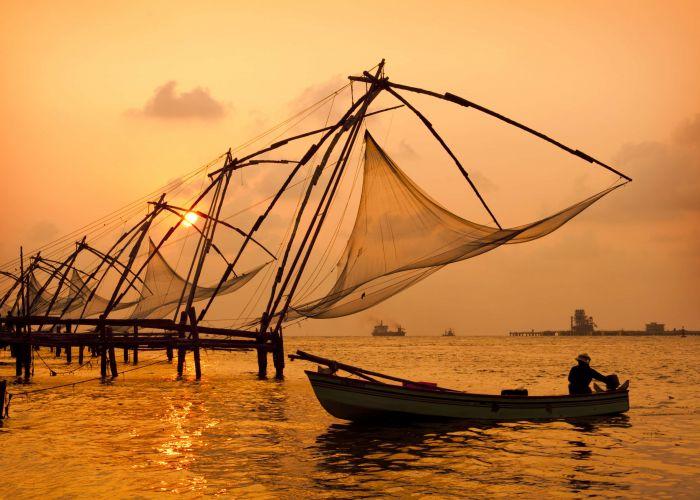 Voyage en Inde du Sud et au Sri Lanka: combiné en vingt jours