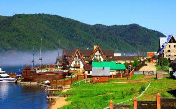 Itinéraire classique du Transsibérien de Moscou au Lac Baïkal en treize jours