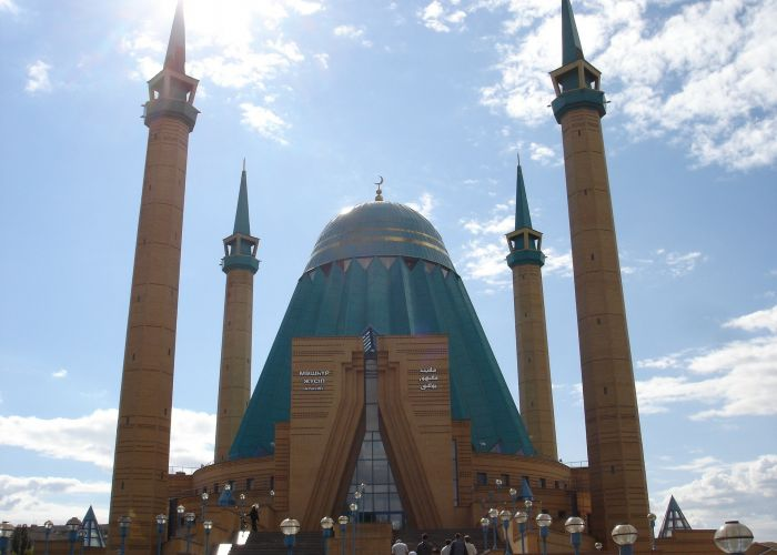 Trio des capitales du Caucase du Sud en onze jours