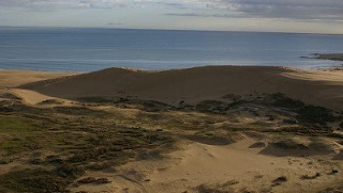 L'Uruguay et ses plages