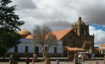Potosi, capitale minière et ville coloniale, un des joyaux d'un voyage en Bolivie
