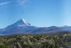 Voyage au Lac Titicaca bolivien