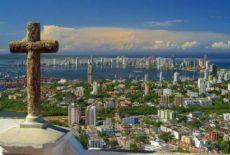 Voyage Colombie : Carthagène des Indes