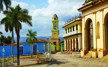 Voyage à Cuba : Trinidad et vallée de Los Ingenios