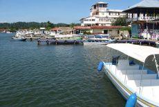 Voyage chez les Garifunas au Guatemala