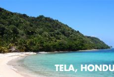 Voyage Honduras : Tela