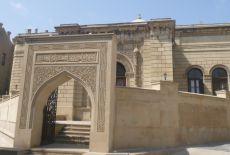 Voyage en Azerbaidjan : La Cité Fortifiée de Bakou