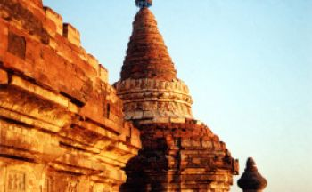 Mystérieux Myanmar en voyage à la carte