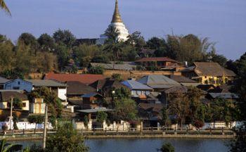 Voyage en Birmanie (Myanmar): à la rencontre des minorités ethniques de Kengtung