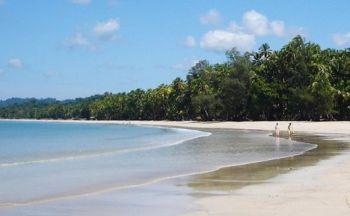 Voyage en Birmanie (Myanmar): séjour balnéaire à Ngapali Beach (suite)