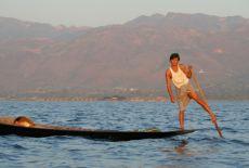 Récits de voyage en Birmanie (Myanmar)