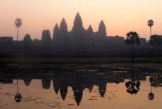 Voyage au Cambodge: Le lac Tonlé Sap