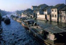 Voyage en Chine: Le Grand Canal de Chine