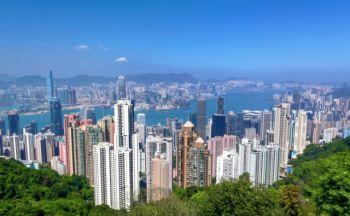 Extension à Canton et Hong Kong