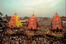 Fêtes traditionnelles en Inde
