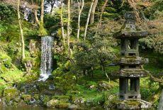 Voyage au Japon: Kanazawa
