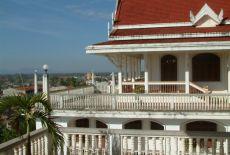 Voyage au Laos: Vat Phou et les anciens établissements associés du paysage culturel de Champassak
