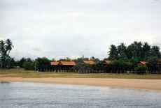 Malaisie continentale et Bornéo: Les plages