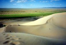 Voyage en Mongolie : le désert de Gobi