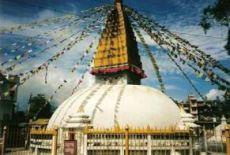 Voyage au Népal et sa cuisine: le Dal Bhat