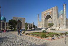 Voyage Photo en Ouzbékistan