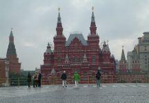 Quel circuit en individuel en Russie?