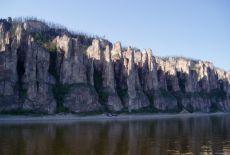 Voyage en Russie : Le parc naturel des colonnes de la Lena