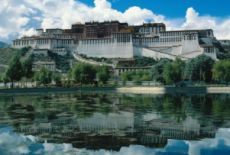 Voyage à la carte au Tibet