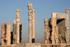 Voyage au Turkménistan: Nisa