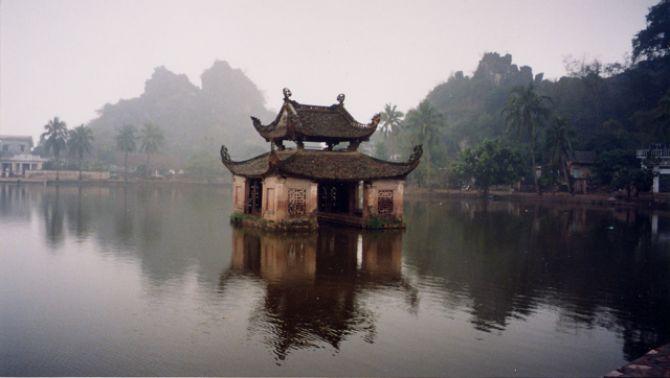 Voyage au Viêtnam pendant la fête du Têt