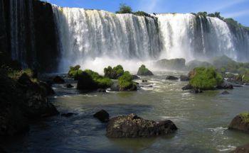 Voyage combiné Paraguay - Brésil en vingt deux jours