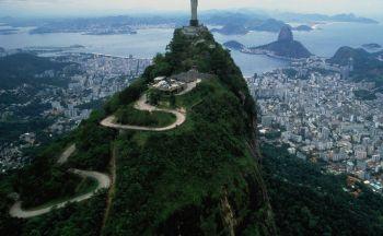 Voyage découverte de la côte Est de Salvador de Bahia à Rio de Janeiro en vingt jours