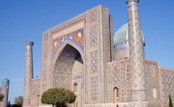 Voyage découverte des trésors ouzbekh sur la route de la soie en treize jours