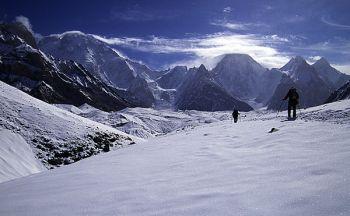 Trek au Pakistan au camp de base du K2 en vingt-deux jours