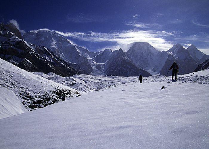 Séjour au Pakistan: Trek au camp de base du K2 en vingt-deux jours