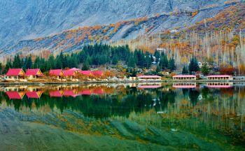 Trek au Pakistan à Snow Lake en vingt-trois jours