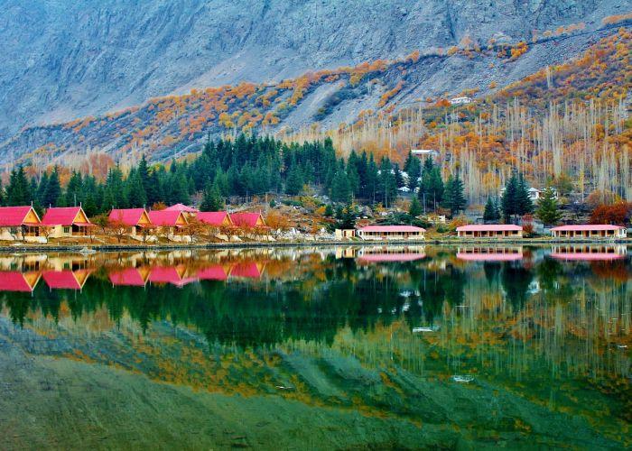 Circuit au Pakistan: trek à Snow Lake en vingt-trois jours