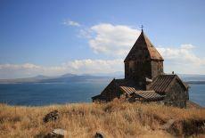 Quel circuit en individuel en Arménie ?