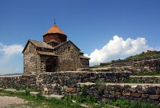 Voyage en Arménie : Les Monastères Haghbat et Sanahin