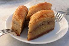 La gastronomie arménienne