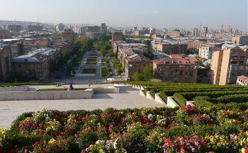 Un séjour en Arménie