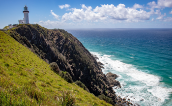 Voyage sur-mesure en Australie : Balnéaire à Byron Bay en quatre jours