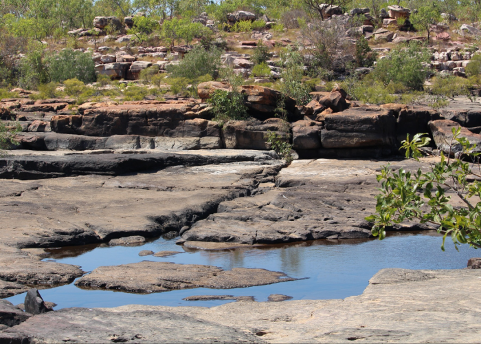 Voyage de groupe en Australie : Les Kimberleys en quinze jours