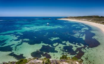 Autotour en Australie : la côte Ouest en seize jours